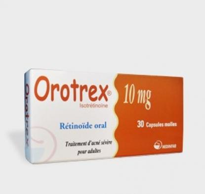 orotex 10-b30 2