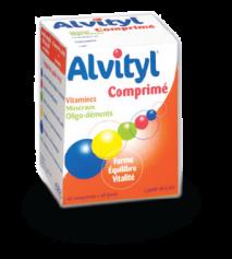 ALVITYL COMPRIME